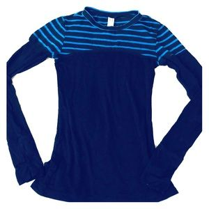 Body Language Tops - Body Language long sleeved shirt
